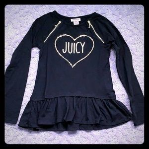 Juicy top